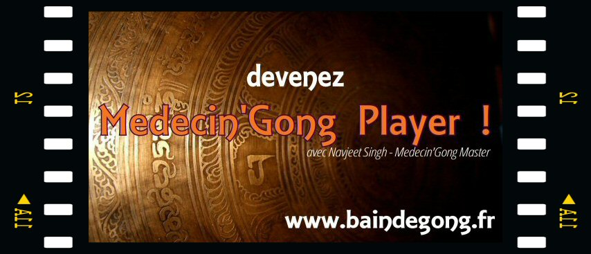 Devenez Medecin'Gong Player