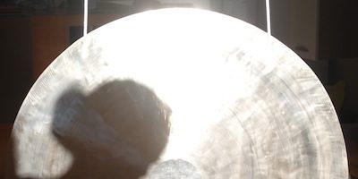 Bain de Gong à l'Atelier Yoga SB Gastineau