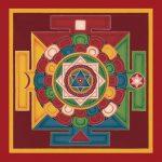 Formation à Gong'Mandala