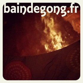 Site des Bains de Gong avec Navjeet - Nantes et Ile de France - Formations