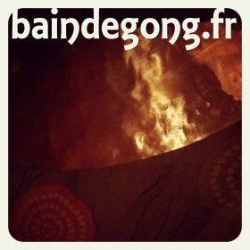 Bain de Gong – concerts et formations