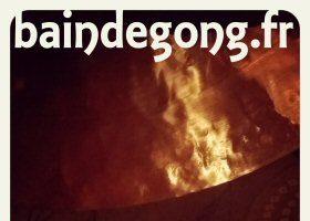 Les prochains ateliers de Gong
