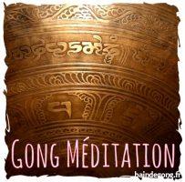 Gong'Méditation