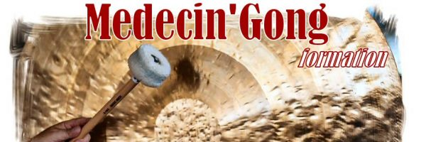 Les Medecin'Gong Players™ certifiés
