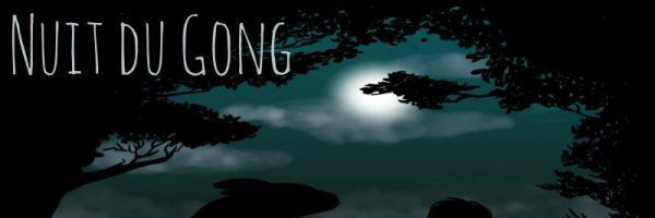 La Nuit du Gong à Château Anand arrive…
