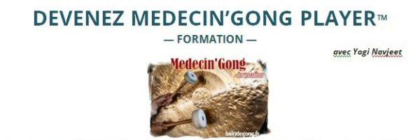 Formation Medecin'Gong à Brest