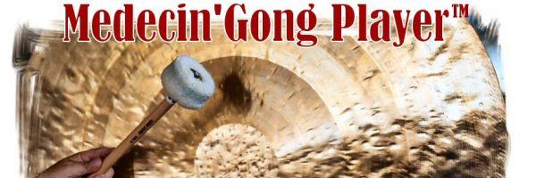 Les Medecin'Gong Players formés